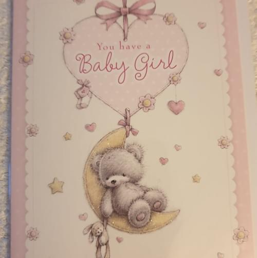 Baby Girl Birth