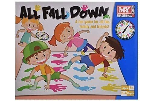 MY All Fall Down