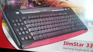 Gaming Keyboard and Mouse Suit