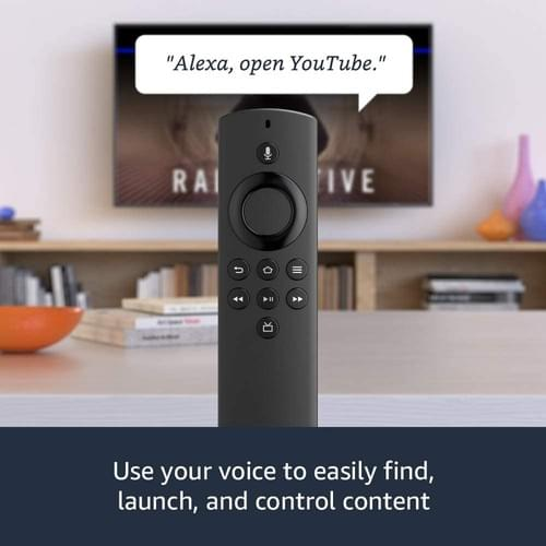 Introducing Fire TV Stick Lite with Alexa Voice Remote Lite (no TV controls) | HD streaming device |