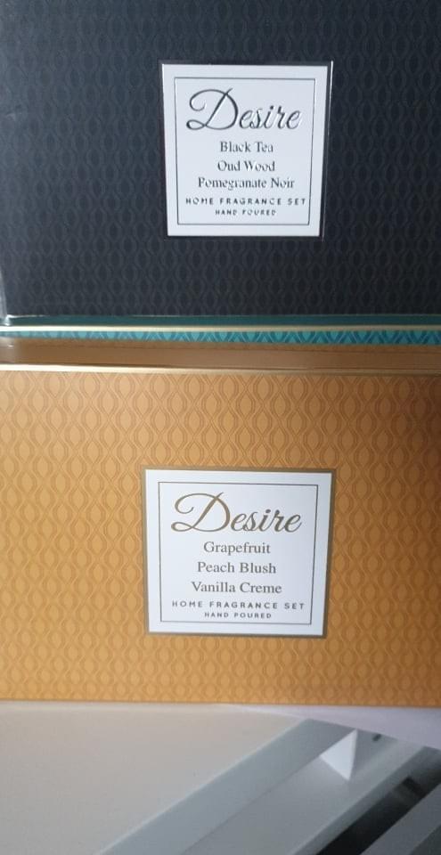 Desire Diffuser Set