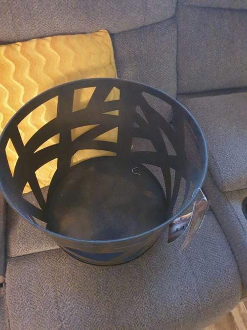 Fire Bucket / Basket