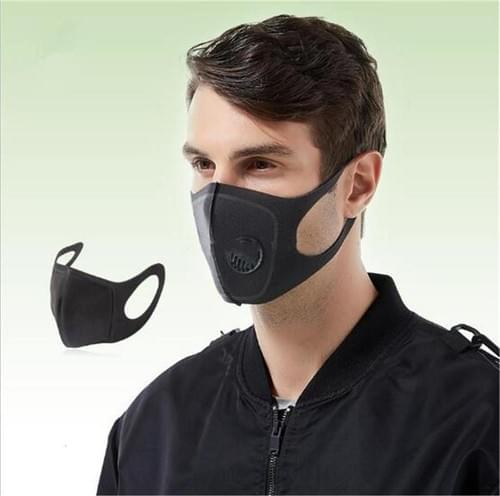 Adult Re-useable Face Masks