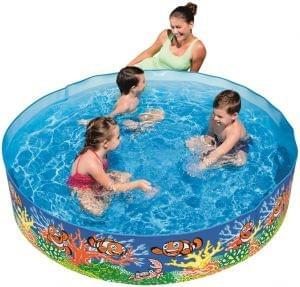 "48"" FILL 'N FUN POOL"