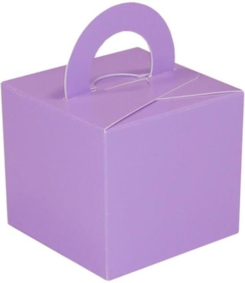 Oaktree Balloon Weight Boxes