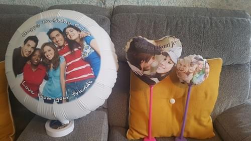 Floato balloons