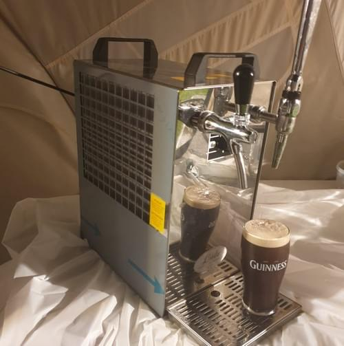 Lindr Beer coolers