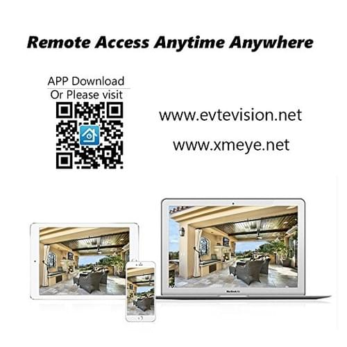 RONAVIS 2.0MP TVI AHD 4MP for Anti-thief ip camera indoor 720P cvi cctv camera cctv security system