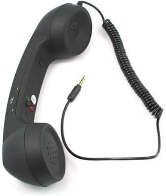Coco Phone Retro Handset Receiver