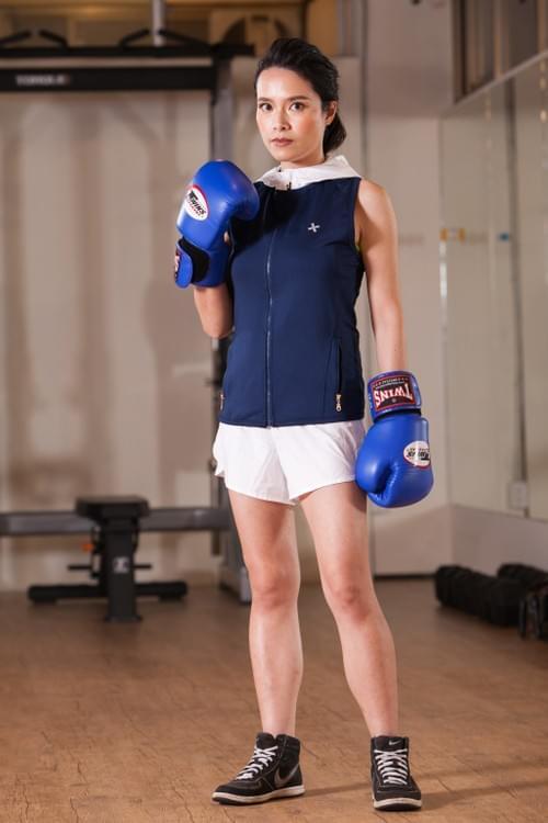 Astro Speed Short 極光白運動短褲