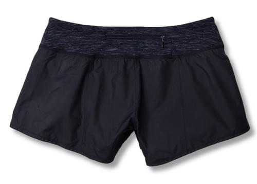 Astro Speed Short 銀河黑運動短褲