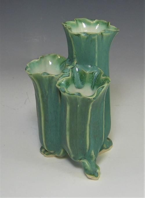 Triple Vase