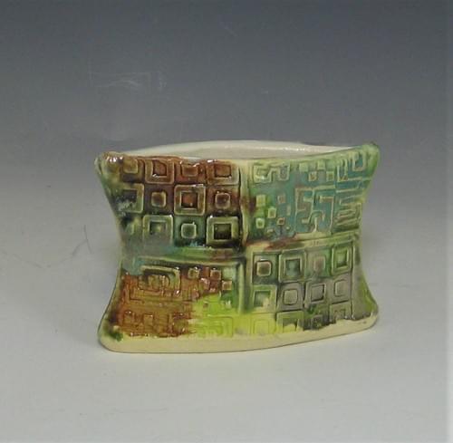 Windowsill Vase