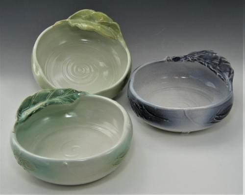 Artichoke Dip Dish