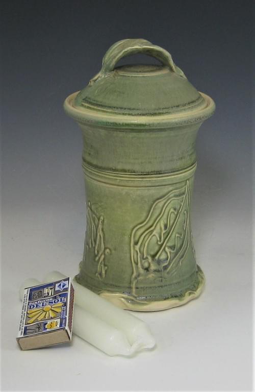 Storm Jar