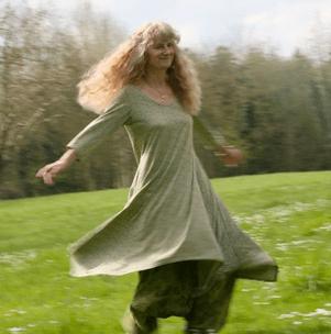Danse inspirée