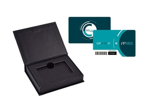VIP PASS / Carte cadeau multi-activités