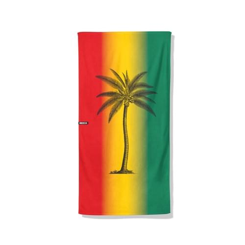 Rasta Palm - Lucas Taub Signature Towel