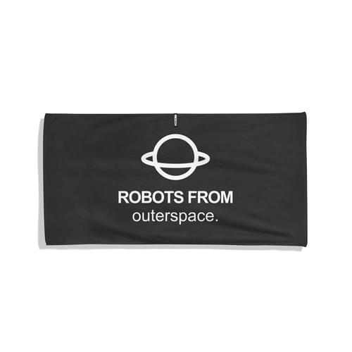 Robots From Outerspace