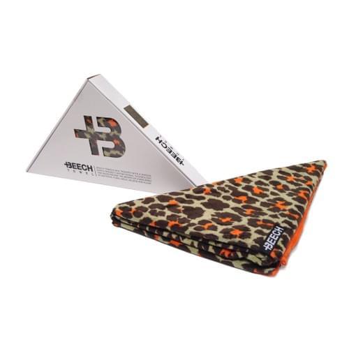 Leopard Towel