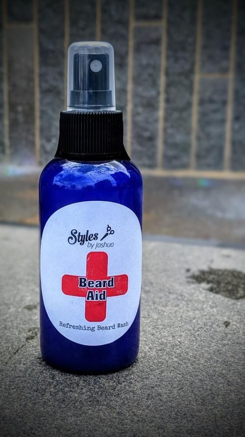 Beard Aid
