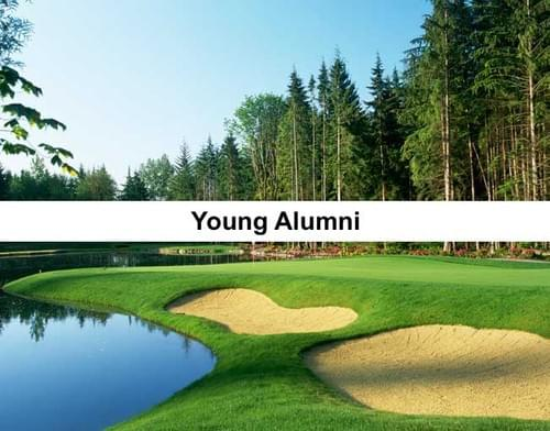 Young Alumni (30 years and younger)