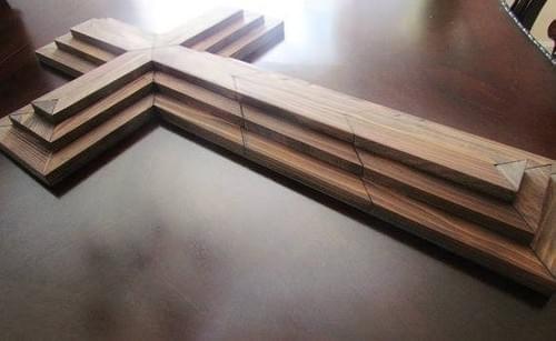 The Trinity Cross