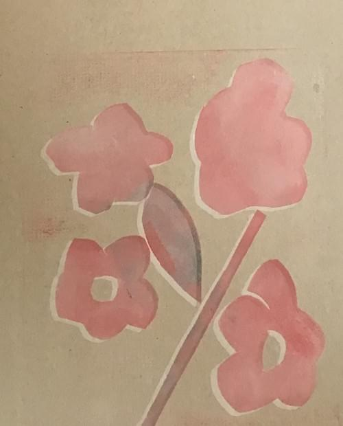 Friday 11 Jun to 2 Jul  Printmaking for Beginners, Margaret Taylor, 2-4pm Image: Rupert Everett