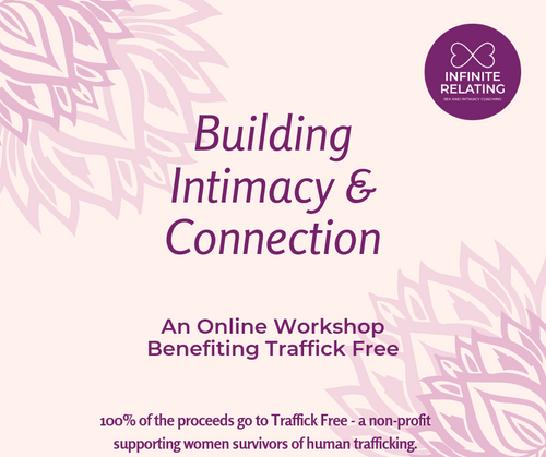 Building Intimacy & Connection Workshop