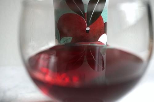 食禾紅肉李發酵酒(僅供詢問)