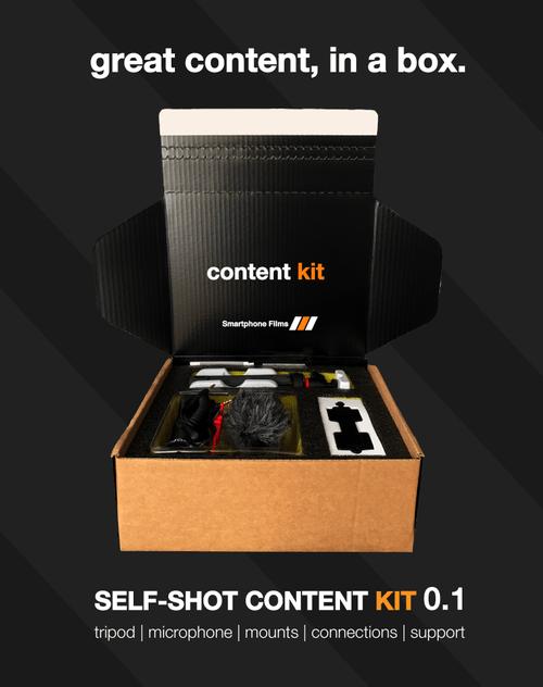 Content Kit 0.1 - Desktop