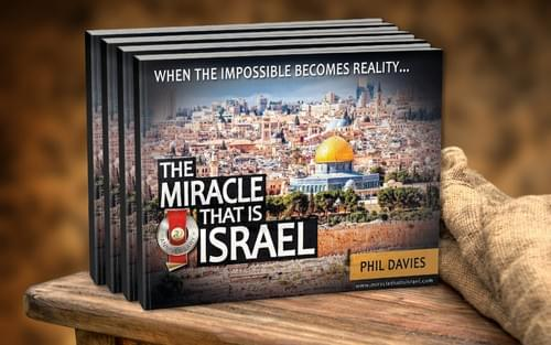 Miracle that is Israel
