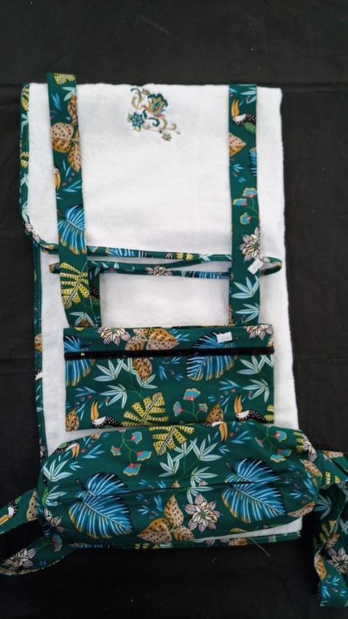 Kit de plage