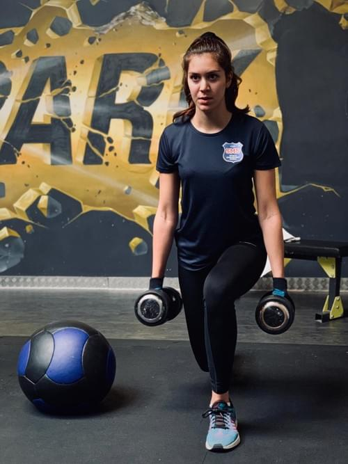 Pack sport Femme