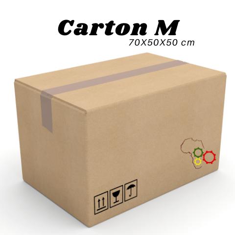 CARTON M ( 70 X 50 X 50 CM) 4