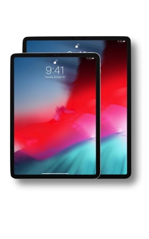 iPad Pro 3 Series