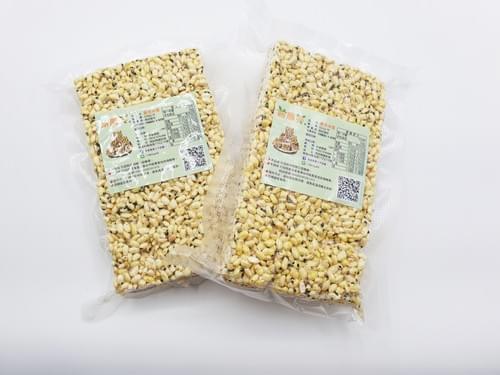 多麥黃金米香(120g) - 多麥農產