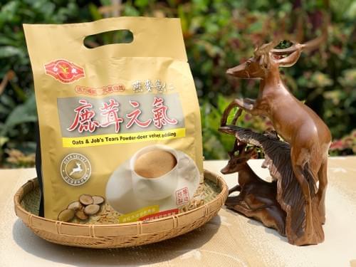 鹿茸養生料理包 - 鳴鹿生物科技