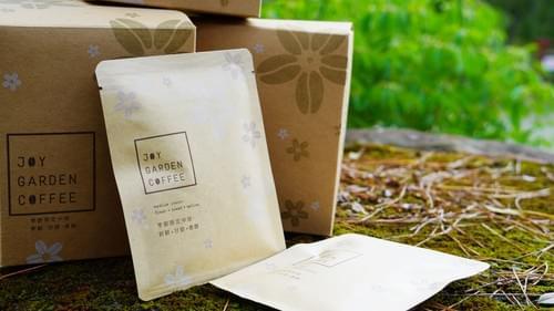 喬園咖啡掛耳式(單盒)