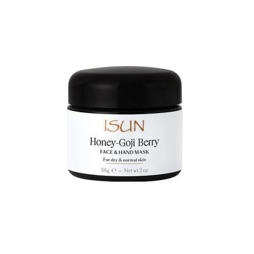 Isun Honey-Goji Berry Masque