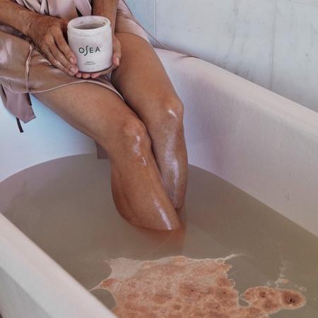 Gigartina Therapy Bath