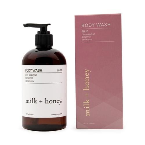 Nº 16 Body Wash