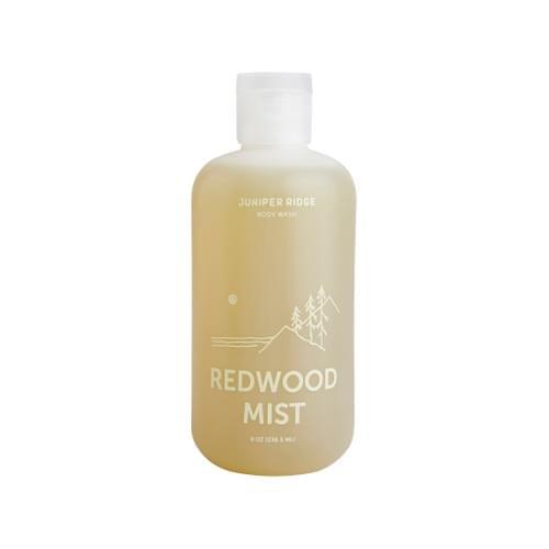 Juniper Ridge Body Wash - Redwood Mist