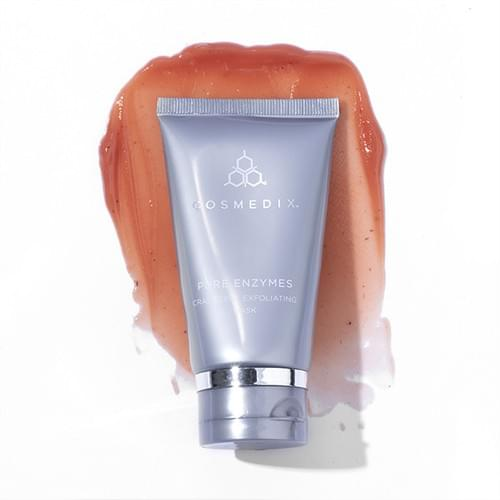 Pure Enzymes - Exfoliating Masque