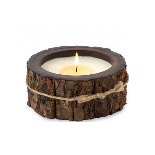 Himalayan Handmade Candle - Grapefruit Pine 9 oz
