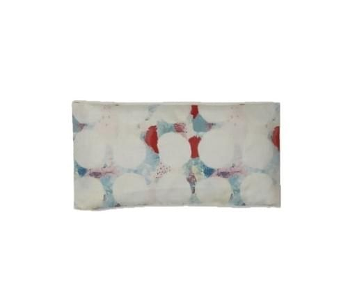 Rose Quartz Yoga Eye Pillow