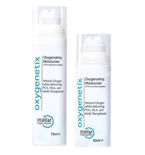 Oxygenating Hydro-Matrix
