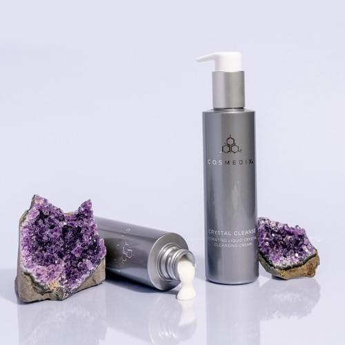 Hydrating Liquid Crystal Cleansing Cream