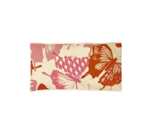Lavender & Rose Quartz Weighted Eye Pillow