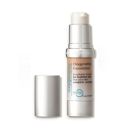 Oxygenetix Oxygentating Foundation